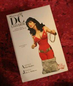 Donna Troy Wonder Girl Women of the DC Universe Ser 1 BUST STATUE / Adam Hughes