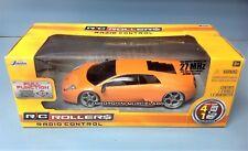 Lamborghini Murciélago RC ROLLERS JADA Full Function RC 27 MHz 1:16