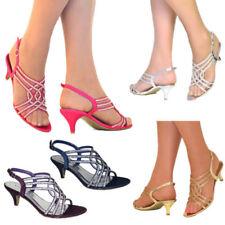 Argyle, Diamond Synthetic Kitten Heels for Women