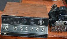 CB Radio Lot Cobra Base Station Cam 89 Midland 77-099  Realistic TRC-418 Royce