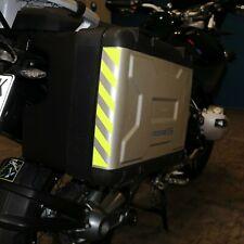 Aufkleber Reflektor für BMW Koffer R1200GS Adventure F650GS F700GS F800GS