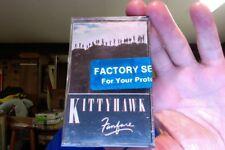 Kittyhawk- Fanfare- new/sealed cassette tape- Richard Elliot