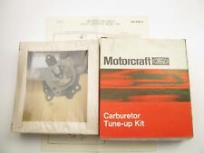 OEM Motorcraft CT-1199A Carburetor Rebuild Kit - Holley 1-BBL 1946 Carb. Ford