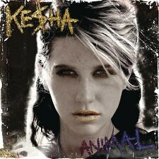 Ke$ha, Kesha - Animal [New Vinyl]