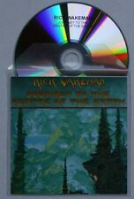 Rick Wakeman Journey To The Centre Of The Earth Adv CD-Acetate