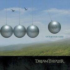 Octavarium - Dream Theater CD Sealed ! New !