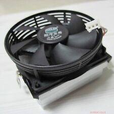 CPU Cooler Fan Heatsink for AMD Athlon 64 FX-53 89W 12V