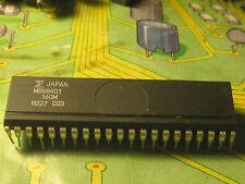 MB88401-160M  HIGH-SPEED CMOS SINGLE CHIP 4-BIT MICROCOMPUTER AKAI Fujitsu 1pcs
