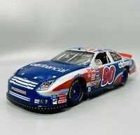 LE Stephen Leicht #90 Citi Financial 2007 Fusion NASCAR 1:24 Diecast Replica