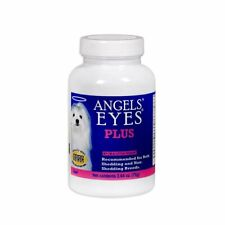 Angels' Eyes Plus Beef Formula 75gram Natural Tear Stain Remover for Dogs -2Pack