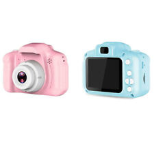 Kids Digital Camera 1080P 2inch HD LCD Mini Camcorder SD Card Support  For Gift