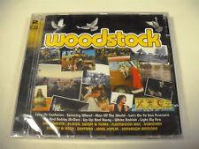 Various - Woodstock - 2 CD