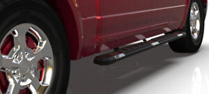 Vanguard Stainless Rival Step Boards|09-10 Outlook 09-17 Traverse