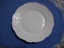 Vista Alegre VA Portugal Manueline Blue Salad Plate Fine Porcelain 8 Inch