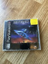 Independence Day (Sony PlayStation 1, 1997) Ps1 Psx Psone One P1