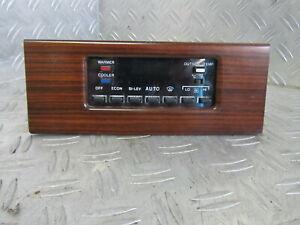 Audi 80 Coupe Typ 89 2,3 Quattro Klimabedienteil 893820043