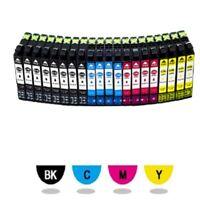 Pack Cartridges Ink Not OEM Epson Workforce WF Series 16XL T1631 1634 1633 1634