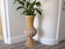 Vintage/Retro Irregular Decorative Vases
