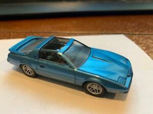 Greenlight 1988 Pontiac Firebird Blue Formula 350 Loose