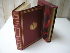 J-J. GAUTIER : LA CHAMBRE DU FOND lithographies originales de COLLOMB 1972