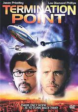 **Termination Point (DVD, 2008, Audio, English & Francais) Jason Priestley