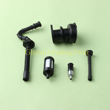 Oil Fuel line Filter For STIHL 021 023 025 MS 210 MS 230 MS 250 Chainsaw