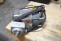 Dayton 6K734 115v  Hazardous Location Motor 1/4 HP  WORKING