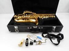 Blessing Alto Saxophone