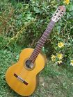 VINTAGE FRANCISCAN ARIA A 588 CLASSICAL GUITAR MIJ ROSEWOOD 60/70'S for sale