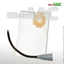 10x Staubsaugerbeutel + Flexdüse geeignet Kärcher CV 48/2 Professional