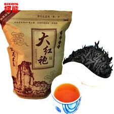 250g NEW Hello Young Da Hong Pao Tea Wulong Dahongpao Black Tea Big Red Robe Tea