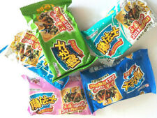 Chinese  food  cuisine puffed instant noodles魔法士干脆面10袋子X26g free shipping