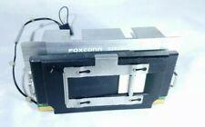 Intel pentium III 3 CPU Unit 500/512/100 2.0V SL35E Phillipines Foxconn Heatsink