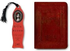 Mark Ryden Blood Book First Edition Unopened with Bookmark Spread Love No Hate