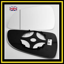 Left Passsenger  Wing Mirror Glass Heated Aspheric ASTRA H facelift 2009-2010