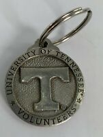 University Of Tennessee UT Vols Volunteers Vintage Key Chain
