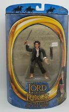 2003 Toy Biz Lord of the Rings: PROLOGUE BILBO Return of the King