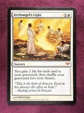 Archangel's Light  VO   -  MTG Magic (EX)