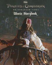Pirates of the Caribbean: On Stranger Tides Movie