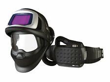 3M Speedglas 9100XXi FX Adflo Welding Helmet # 547726HD