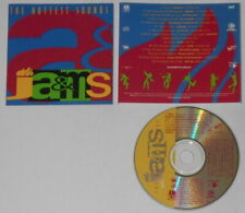 Vesta, Sounds of Blackness, Mint Condition, Herb Alpert - U.S. promo cd