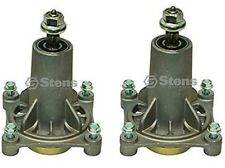 "2 Deck Spindle 42"" 46"" 48"" 54"" Poulan PB17542LT PB24VA54 Craftsman T2400 DYS4500"