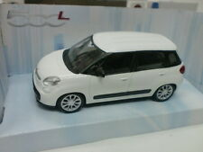 MONDO 1/43 - FIAT 500 L - BIANCA