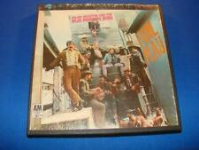 Julius Wechter And The Baja Marimba band Fowl Play Reel To Reel Tape A&M OR-4136