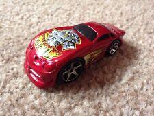 Hotwheels Dodge Neon Car-Roman 's Pit Stop-escala 1:64