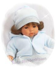 Sonstige Babypuppen Antonio Juan 34cm Babypuppe Toneta mit weichen Stoffkörper und Sprachmodul