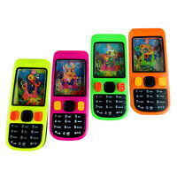 Children Kids Baby Learning Study Toy Water Mobile Phone Educational Toy Gift