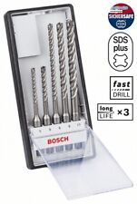 Bosch Hammerbohrer-Set SDS-plus-7X Robust Line 5-teilig 5 - 10 mm 2608576199 5/6