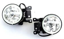 MITSUBISHI PAJERO SHOGUN SPORT 00-2008 Right Left foglights lamps lights 1 pair