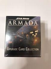 Star Wars Armada Upgrade Card Collection SWM38 NEW! NIB